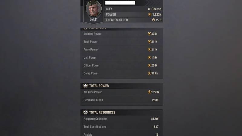 Commander-profile-basic-informations-