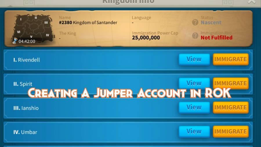 Creating A Jumper Account: The Ultimate Guide For Beginners 2021