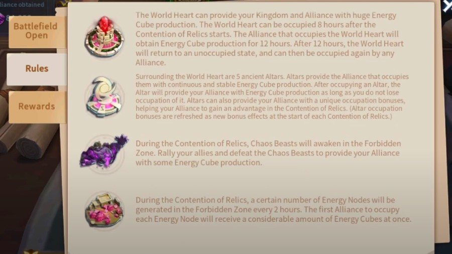 How To Collect Energy Cubes_