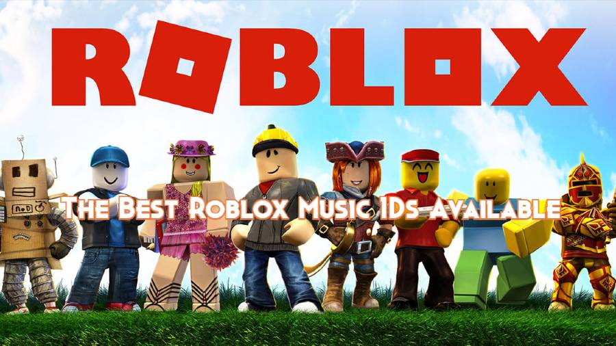 The Best Roblox Music IDs Available