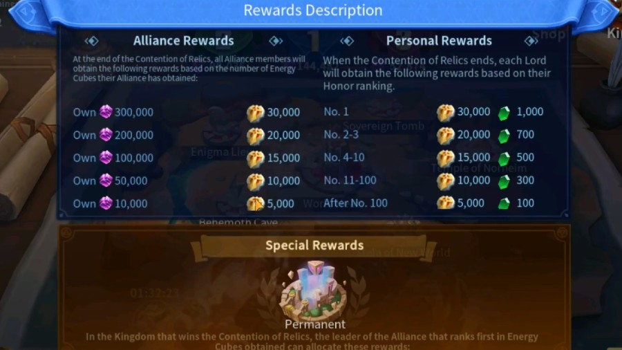 What Are The Rewards That You Can Expect_
