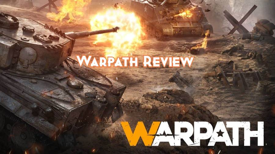 Warpath Review